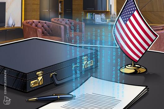 Block.one, responsável pelo desenvolvimento do Eos tem trabalhado com firma de lobby nos EUA para questões de blockchain 2