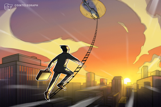 COO Parts Ways With OKEx to Focus on Mass Adoption Through Consultancy