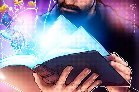 Book Review: The Little Book of Crypto