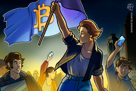 Forbes Chairman Believes Bitcoin Can Help Fight Authoritarian Gov't