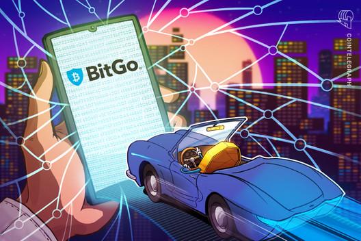 BitGo Launches Full-Service Institutional Trading Platform, BitGo Prime