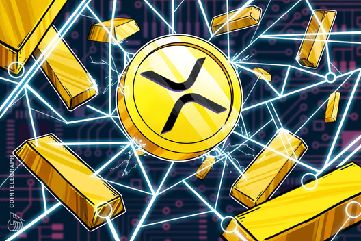 'Digital Gold' Label Shifts as XRP Correlation to Gold Outpaces Bitcoin