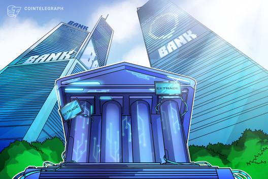 Financial Titan Morgan Stanley Obtains E * Sell $13 B Bargain