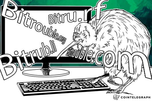All 'BitRouble' Domains Scooped Up for Millions by Russian Payment Service Provider Qiwi
