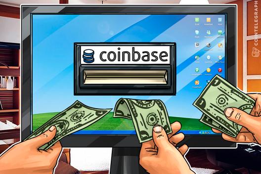 Coinbase Valued at $1 Bln, Could Target More Aggressive Global Expansion