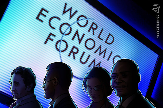 Chainlink, MakerDAO Honored as World Economic Forum 'Tech Pioneers'