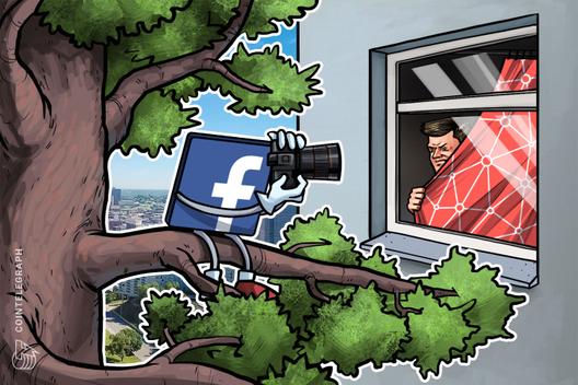 Yale Prof and Goldman Sachs Veteran Design DLT-Based Facebook Rival