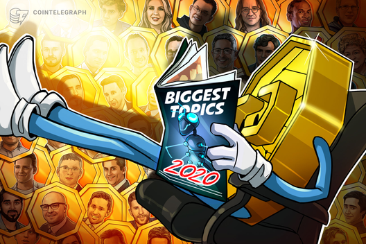 Experts Share: What Are the Biggest Crypto and Blockchain Topics to Follow in 20