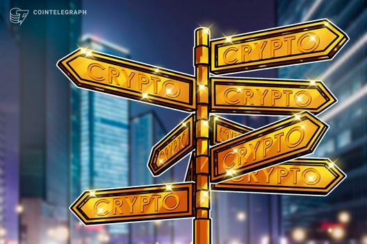Municipal Crypto Spreading Around the World, From California to Dubai