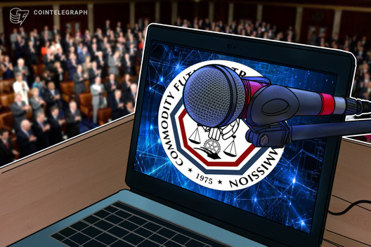 CFTC Letter Provides Little Clarity in Telegram's Battle With SEC