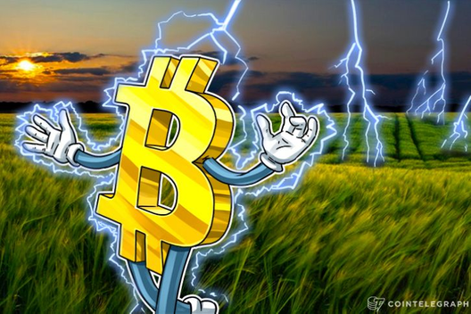 Lightning Network Will Come to Bitcoin 'From Tomorrow': Reports