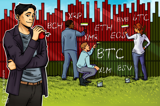 Price Analysis 28/08: BTC, ETH, XRP, BCH, LTC, BNB, EOS, BSV, XLM, XMR, CryptoCoinNewsHub.com