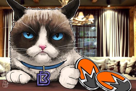 Kryptobörse BitBay nimmt Monero wegen möglicher Geldwäsche aus der Notierung