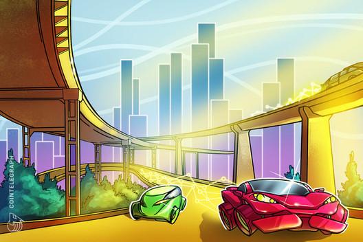 Proyecto Blockchain gana premio de innovación de Startup Autobahn