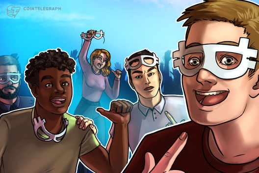 Redditor Creates BTC-Themed Game as Holiday Gift for Crypto Community
