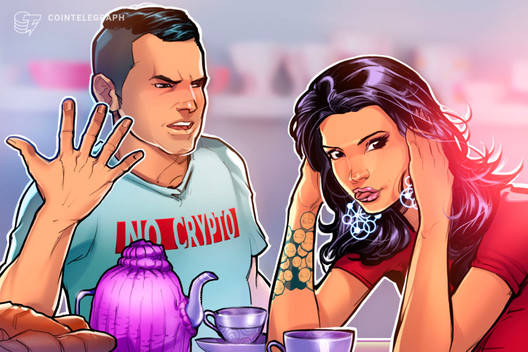 Five Crypto Relationships Worth Noting on Valentine's Day