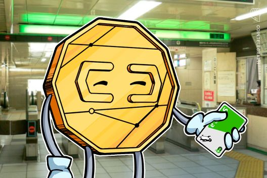 Japan's Largest Railway Company Considers New Crypto Payment System for Transport Cards