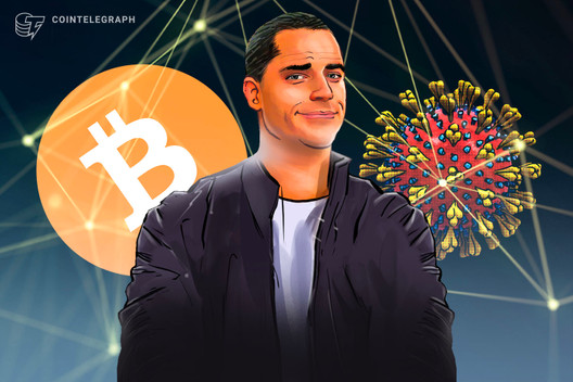 Bitcoin Is Not Cash For the World: Recap of Webit Fireside Chat with Roger Ver
