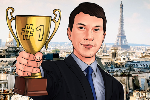 Bitcoin Bitwage Wins Tech Competition Organized By The French Government