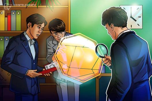 Geldwäsche-Verdachtsmeldungen zu Bitcoin und Co. nehmen stark zu