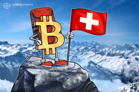 Gipfelstürmer – Am Matterhorn können Steuern jetzt in Bitcoin bezahlt werden