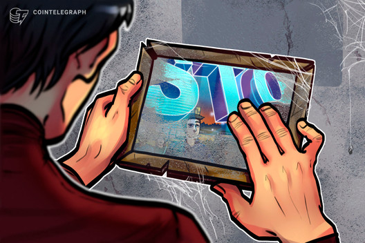 STO: What's Happened With the So-Called 'Next Big Thing in Fintech?'