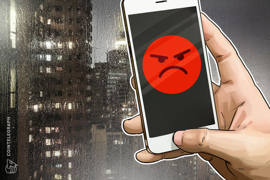 Mobile Ransomware That Doesn't Ask Victims For Crypto Emerges