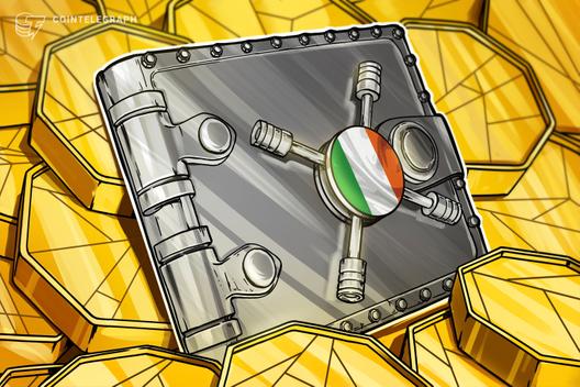 Coinbase obtém licença de dinheiro eletrônico na Irlanda, expandindo posição europeia 2