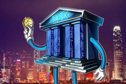 Hong Kong Steps Up Research Into Central Bank Digital Currency