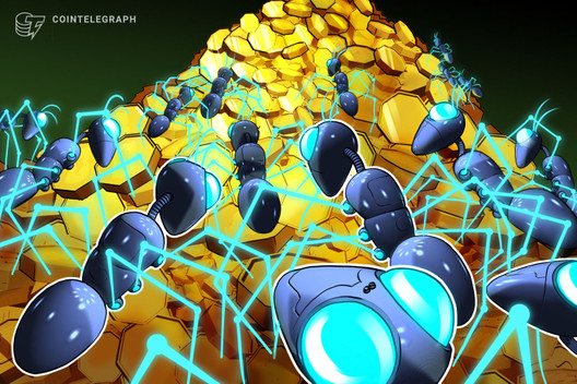 Uniswap founder dismisses copycat that could 'steal' 75% of its liquidity