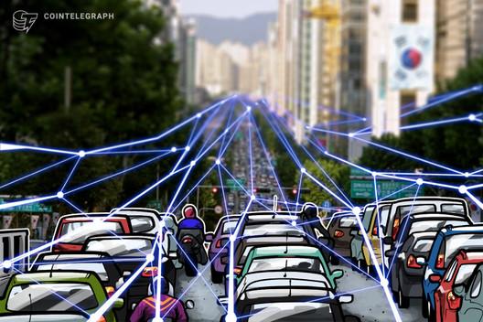 One Million South Koreans Now Have Blockchain Drivers Licenses
