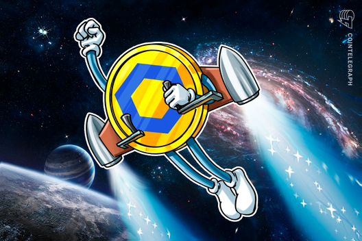 Chainlink Blazing a Trail to All-Time High?