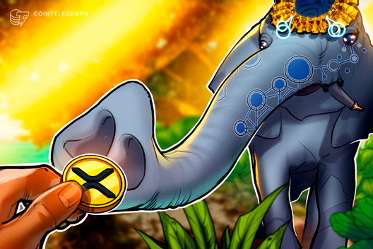 Ripple Touts XRP Use in New Crypto Framework Suggested for India