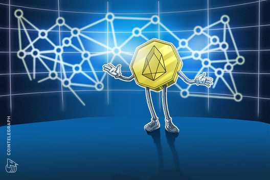 EOS DeFi Project Sets Up Shop on Polkadot