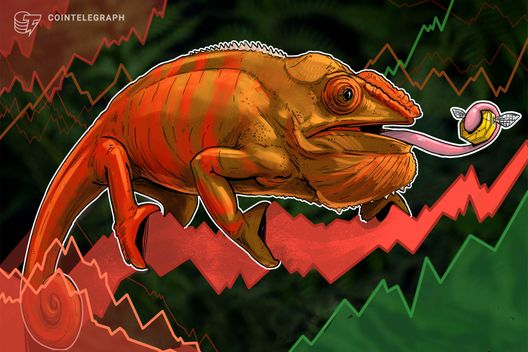 Bitcoin Stays Over $4,000 as Top Cryptos See Slight Losses