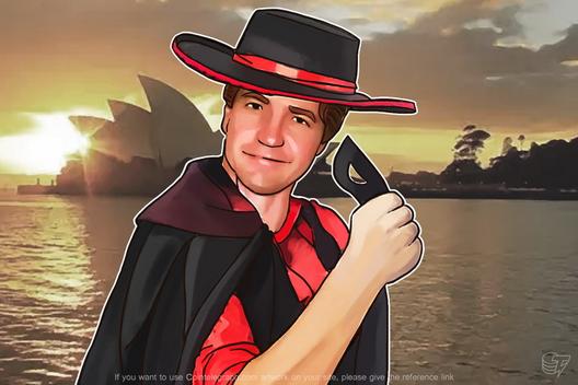 Bitcoin Creator Satoshi Nakamoto Appears... From Australia