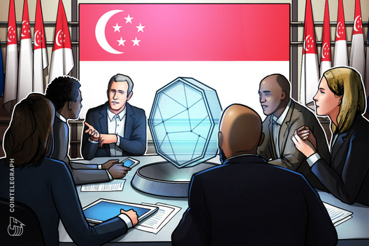 Top Traders Held Talks on Making Crypto Part of Global Financial Architecture: Bloomberg