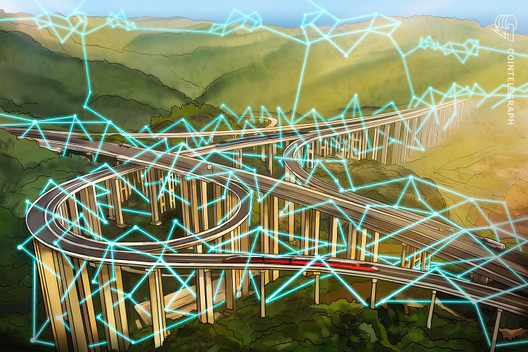 Blockchain as an Infrastructure: A Deep Dive Into China's DLT Strategy