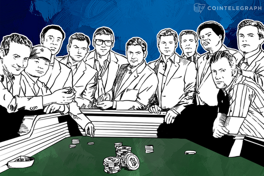 Will Mainstream Gambling Sites Accept Bitcoin Across the Board?