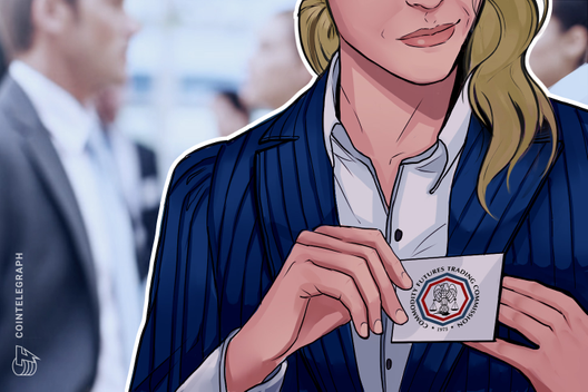 CFTC Appoints Former Coinbase Exec as Director of Market Oversight - CryptoUnify Advanced Cryptocurrencies Platform