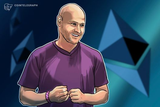 Ethereum's Joe Lubin: Blockchain Will 'Take a Little Longer' to Develop Than the Web