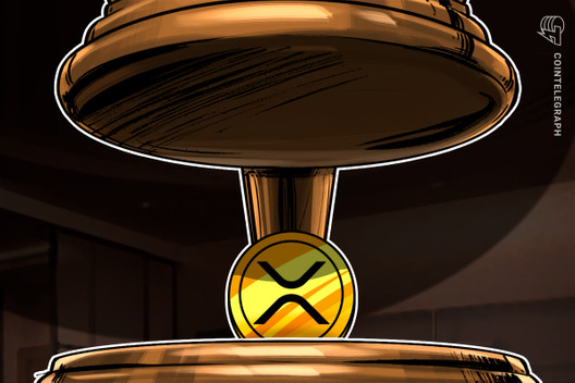 Lawsuit: Investors Can't Prove Ripple Knew XRP Had 'No Utility'