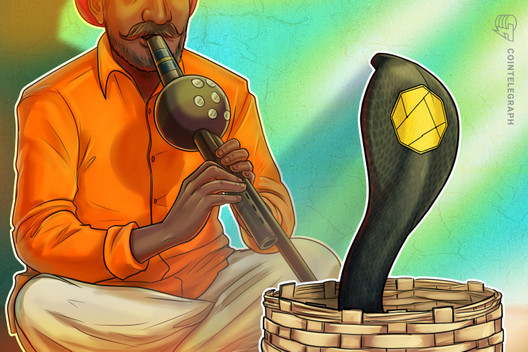 Indian Banks Still Cryptophobic Despite No Banking Prohibition