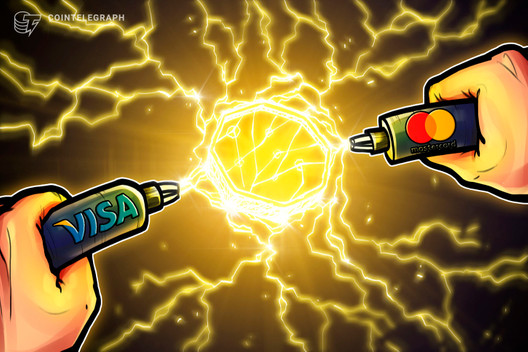 Mastercard and Visa Are Making Bold Moves Toward Mass Crypto Adoption