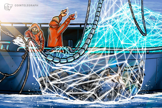 Tracing Fishy Risks With Blockchain Tech Amid the COVID-19 Pandemic