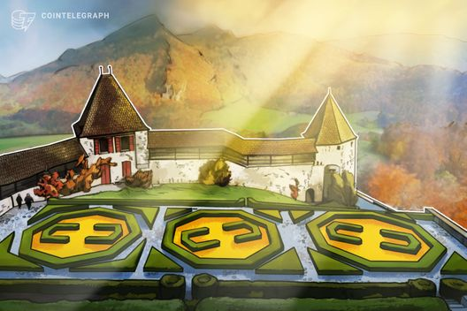 Switzerland's 'Crypto Valley' Zug Ranked 'Fastest-Growing' Tech Hub in Europe