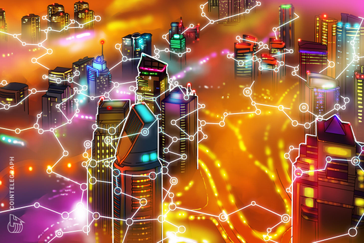 Economic Dept. of Dubai Unveils Blockchain-Based Business Registry