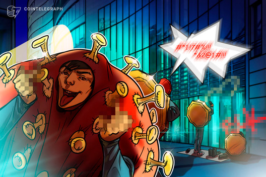 Beware! Scammers Are Out for Crypto Amid the Coronavirus Pandemic