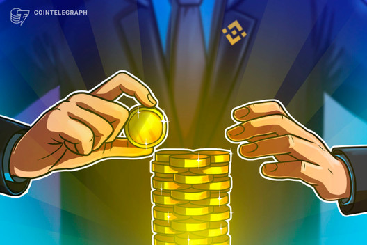 Binance Adds Its Own Leveraged Tokens After Removing FTX