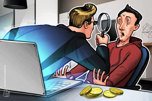New Research Shows Massive Internet Spying, Several Crypto Sites Listed